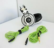 AKG Q 701 Quincy Jones Signature Reference-Class Premium Headphones