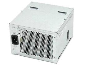 For Dell Precision T5500 T5400 J556T PSU N8758F-00 Power Supply Unit W299G