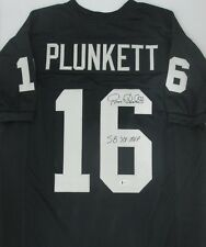 buy popular a75bc 4155a jim plunkett jersey products for sale | eBay