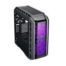 Cooler Master Mastercase H500p Midi-tower Black Metallic Computer Case