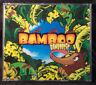 Bamboo - Bamboogie / Vegas - CD Single - Australia