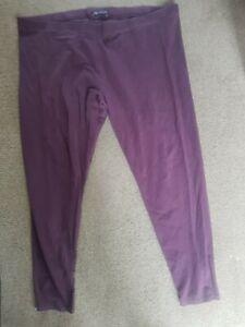 Marks and spencer leggings 22 used