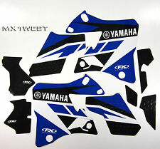 Factory Effex EVO 13 Graphics Yamaha YZ125 YZ250 YZ 125 250 96 97 98 99 00 01