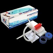 Waterbob like emergency drinking water storage 65 Gallon