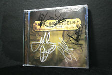 Autographed CD Echoing Angels You Alone Contemp. Christian