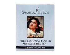Shahnaz Husain 7 Step Anti Ageing Treatment Facial Kit 48g+15ml