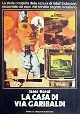 ISSER HAREL LA CASA DI VIA GARIBALDI MONDADORI 1976