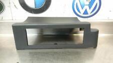 SEAT LEON MK3 5F FR 2013-  GLOVE BOX CD PLAYER SURROUND TRIM 5F2857151A