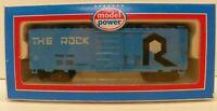 "Vintage Model Power HO Gauge Box Car ""The Rock"" 1784"