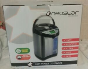 Neostar Hot Water Dispenser Perma -Therm Pot Instant 3.5L 680W - Clean Safe Easy