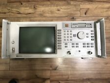 Agilent/Hp 8713C Rf Network Analyzer, 300 kHz to 3 Ghz