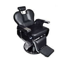 All Purpose Hydraulic Recline Barber Chair Salon Shampoo Beauty Spa Black