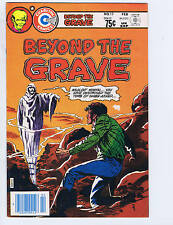 Beyond the Grave #13 Charlton 1984