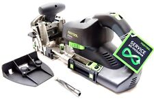FESTOOL DOMINO Milling machine for oblique joints for round profile frames