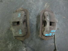 HOLDEN VB VC VK VL FRONT DISC CALIPERS GOOD S/HAND BOAT TRAILER BRAKES COMMODORE