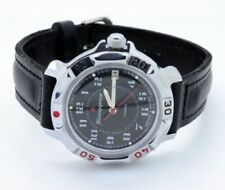 Vostok KOMANDIRSKIE Russian Military and Sport Watch