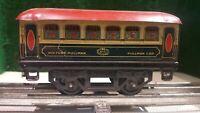 Hornby échelle o voiture voyageurs Pullman (2)