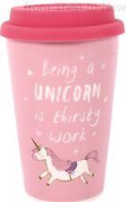 Thermal Unicorn Travel Mug