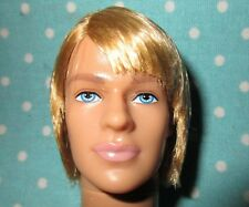 2010 A Fashion Fairytale nude loose New Look Ken Fashionista VHTF Barbie