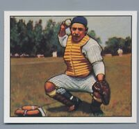 10 New York Yankees 1950 Bowman Reprint Cards includes Yogi Berra & Bonus Cards