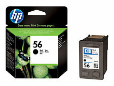 Schwarze Tintenpatronen für HP Drucker mit MM/JJJJ) 10/2016 Ablaufdatum (