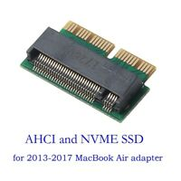 12+16pin to M.2 M-Key SSD Convert Card for 2014 2015 Macbook A1465