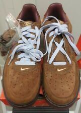06 Nike Air Force 1 Premium TATTOO BROWN SUNBLUSH PINK BISON 308038-561 11