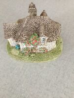 Lilliput Lane pixie house english collection south west 1992 Handmade
