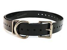 "Sparky Pet Co Waterproof High-Flex 3/4"" Roller Buckle Replacement Collars"