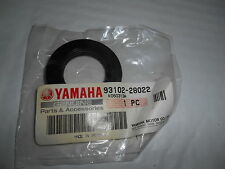 NOS Yamaha OEM SD-TYPE Oil Seal RD350 RD400 VMX1200 XS1100 93102-28022