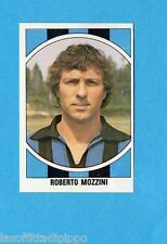 CALCIO-LAMPO 1980-FLASH-Figurina n.128- MOZZINI - INTER -Rec