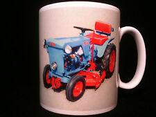 GUTBROD 1030 Tractor Gift Mug Oxford Allen Garden Tractor