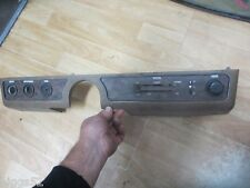 HOLDEN TORANA LJ SL  LOWER DASH  WOOD GRAIN  GTR OR XU1  HOLDEN