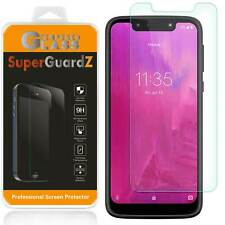 SuperGuardZ Tempered Glass Screen Protector Guard Shield For T-Mobile Revvlry