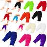 New Ladies Girls Teen 80's Dance Plain Ribbed Leg Warmers--Tutu Fancy Dress