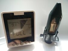Eco-Oil Monitor with Remote Display