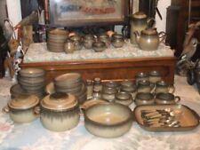 Unboxed Ironstone Tableware Stoneware