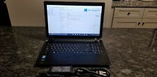 Toshiba Satellite C55-B5356