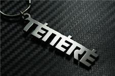 Porte-clés du Ténéré schlüsselring porte-clés Keychain moto enduro xt 1200z super