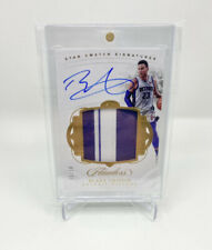 2017-18 PANINI FLAWLESS STAR SWATCH AUTOGRAPH PATCH BLAKE GRIFFIN AUTO 05/10