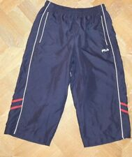 3/4 Sport Short Gr. S vonFila *T90*