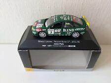 Onyx 1/43 Renault Laguna Touring Car J. Plato - BTCC 1998 - XT088