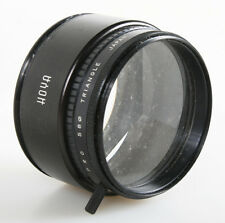 58MM 3 IMAGE FILTER AND METAL LENS HOOD