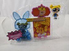 Powerpuff Girls Princess Morbucks Bubbles Bulle NEW NO BOX