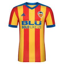 Solo maglia da calcio di squadre spagnole in trasferta taglia S