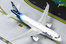 Alaska Airlines Airbus A319 N530VA Gemini Jets G2ASA830 Scale 1:200