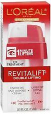 L'Oreal Dermo-Expertise RevitaLift Double Eye Lift Cream/Gel 0.50 oz