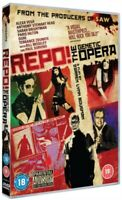 Nuovo Repo The Genetic Opera DVD