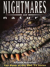 Nightmares of Nature by Richard Matthews (Undefined, 1995)