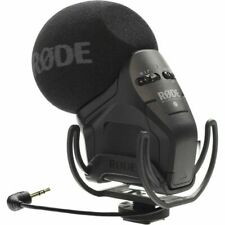 Rode Stereo VideoMic Pro Rycote Stereo On-camera Mic SVMP-R (Authorized Dealer)